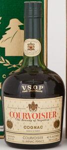Contents 25 1/3 OZ, 40% Alcohol per volume (Canadian bottle)