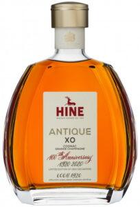 100th Anniversary of Hine Antique (2020); 700ml