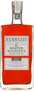 Master Blenders Sélection no. 3; text in French and English, Canadian import (750ML)