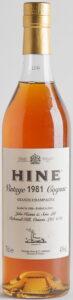 1981 GC (landed 1986, bottled 2001) John Hanna & Sons, Ontarion (Can)