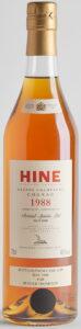1988 gc, landed 1990, bottled 2006; 70cl, 40%; Bristol Spirits, bottled for Hunter Thompson