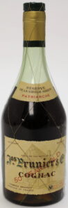 Reserve de la Vieille Maison, 50 years old; 4/5 quart and 84 proof stated; with filigrane