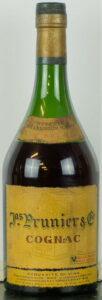 VSOP, Réserve de la Vieille Maison; Italian import