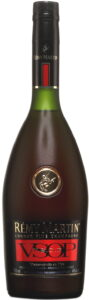 750ml; 'produit de France - product of France' stated; the appellation line is longer: 'appellation cognac fine champagne controlee'