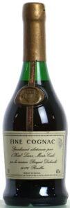 Fine Cognac, produced for Hotel Loew, Monte-Carlo