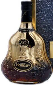 750ML bottle (stated)