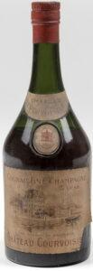 Cognac Fine Champagne de Luxe