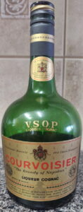 No content or alcohol proof stated; screw cap; Duty Free (London Airports); 70cl