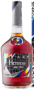 40%alc/vol and 750ml stated (without the 'e'-sign) (US bottle)