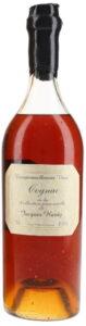 1914 grande champagne vintage; reserve personelle (bottled 1986, re-bottled 2002)