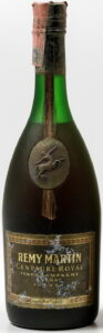 No content or ABV stated, with paper duty seal, Italian import by Silver, Firenze
