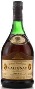 e70cl stated, Italian import by Carpano; cork, dark capsule; est. late 1970s