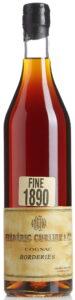 Frederic Curlier 1890 (bottled 2010s)