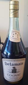 5 star cognac (est. 1960s)