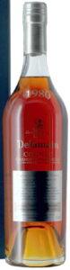 1980 Delamain, millésimé de 30 ans (mise en bouteille 2010)