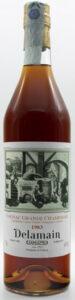 1983, landed 1985, bottled 2011; Italian import by Samaroli