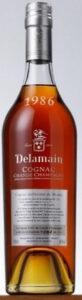 1986 Delamain millésimé de 30 ans (bottled 2016)