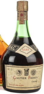 VSOP (1950s); 40° G.L. stated