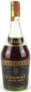 75cl VSOP - Napoleon, Italian import by Barbieri, Padova