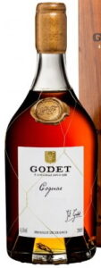 Grande champagne, bottled by hand and on request; other years that could be ordered: 1992-1996-1998-2003-2004