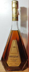 70cle Fine Champagne, Italian import