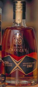 VS, appellation cognac controlée