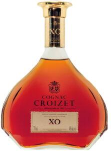 750ml XO, gold coloured neck (US bottle)