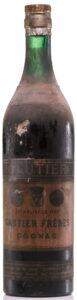 20 years old (est 1920s, bottled pres. 1950s)