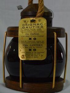 Fanal (lantern) XO, 100cl