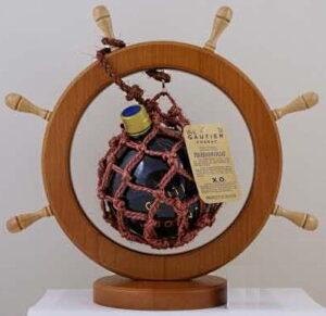 Ship's wheel XO