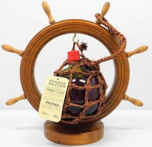 Ship's wheel, Prestige