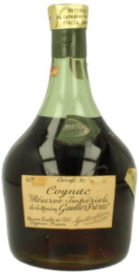 Reserve Imperiale, Italian import