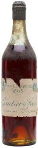 1865 Fine Champagne (bottled 1930s)