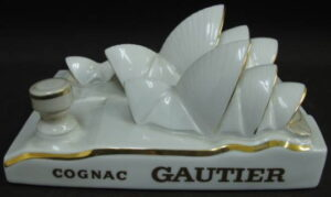 750ml Sydney Opera House, Artoria Limoges