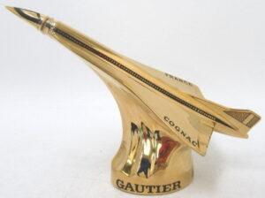 70cl, Artoria Limoges, gold colour