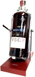 3L VSOP aged in red barrels