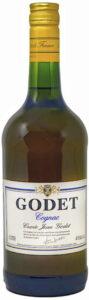 1L Cuvée Jean Godet (VS quality)