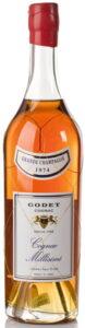 1974 Grande champagne