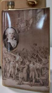 Bi-centenaire de la French revolution, 1789-1989, Castel Limoges (70cl)