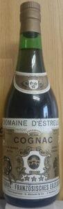 Domaine d'Estrell, Französisches Erzeugnis