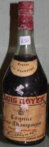 Fine champagne (est. 1940-50s