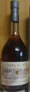 VSOP, grande fine cognac