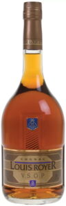 Difficult to read, but said to be 750ml and kosher; an additional symbol above the ABV on the right: OU-p