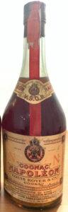 Italian import (est. 1960s)