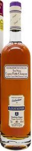 Royer collection distillerie De L´Ecole, petite champagne