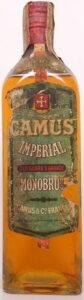 Imperial monobrut (1940-50s)