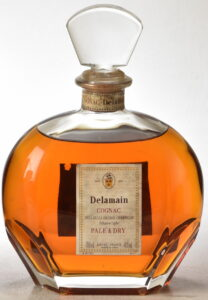 700ml Tres Belle Grande Champagne
