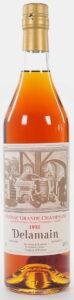 1995 Delamain (landed 1996, bottled 2015; Berry Bros & Rudd import