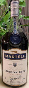 1L Old liquor cognac, Duty Free SADE