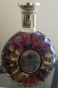 XO Red 2020, 75ML bottle, stated